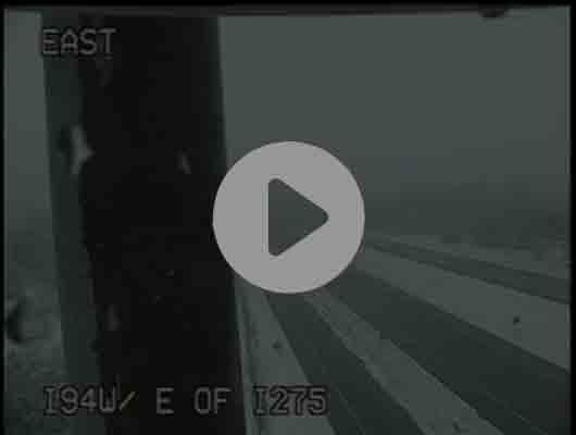 Saugatuck › South: CAM  Westport I- SB Exit - Ave