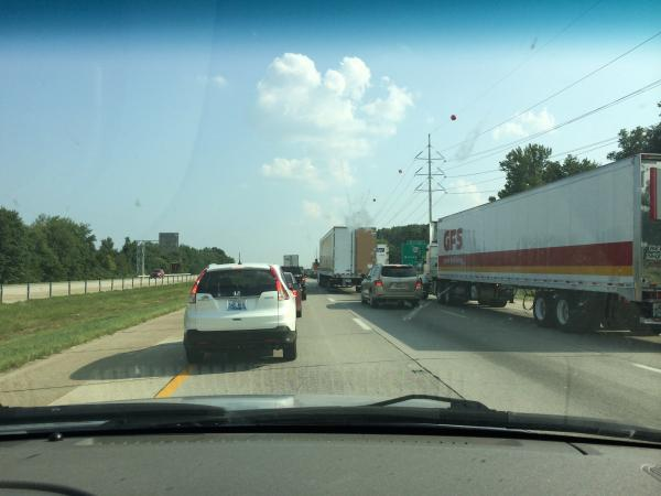100+ Kentucky Traffic Accident Report – yasminroohi