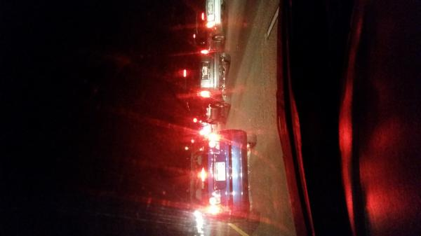 Castle Rock Traffic Conditions and Accident Report