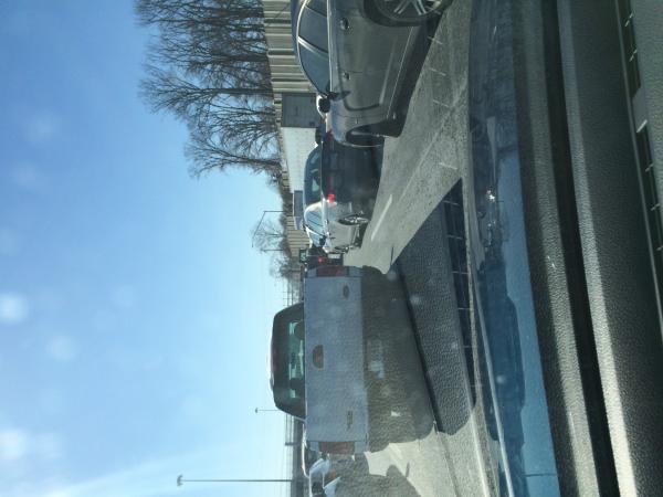 I-95 Maryland Car Accidents