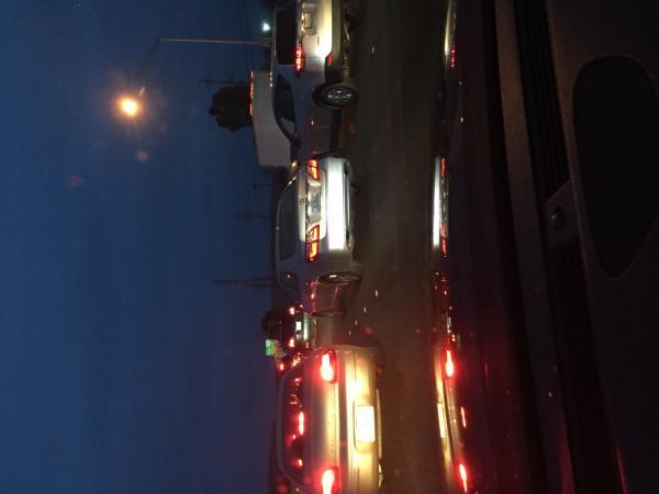 Livermore, CA Car Accident