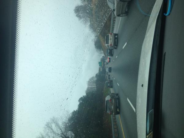 I-85 Lawrenceville, GA Traffic and Road Conditions