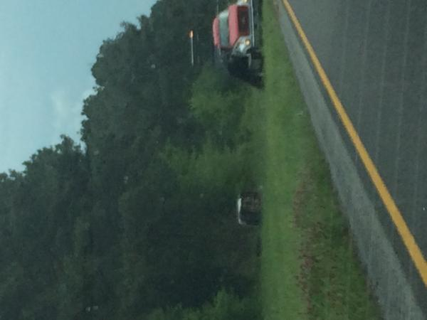 Prattville Traffic Conditions and Accident Report