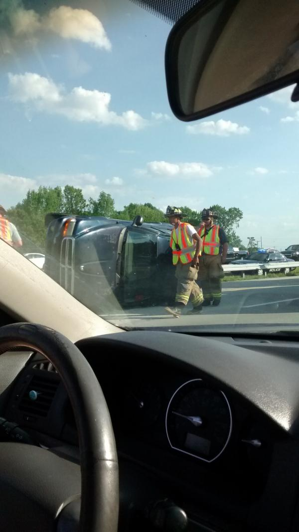 Salisbury, NC Traffic Conditions and Accident Reports