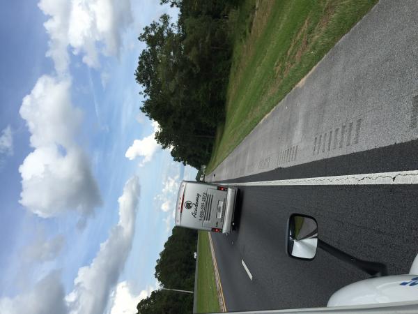 I-10 Florida Fatal Accidents