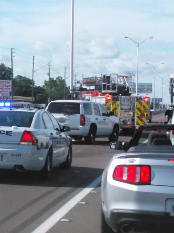 Clearwater, FL Traffic Conditions and Accident Reports