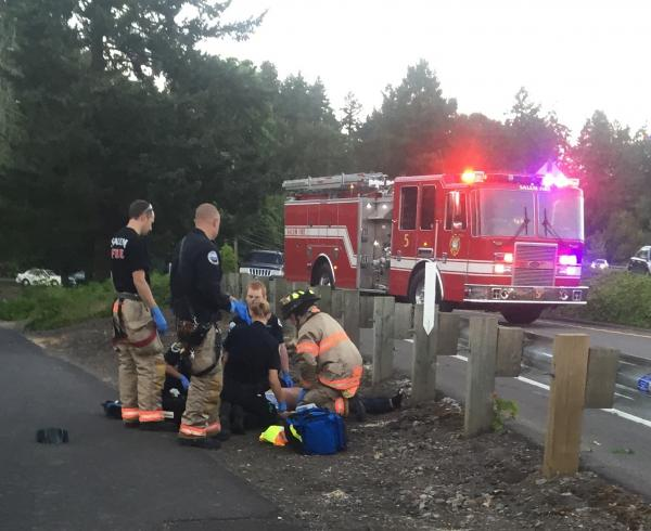 Oregon Motorcycle Accident Reports