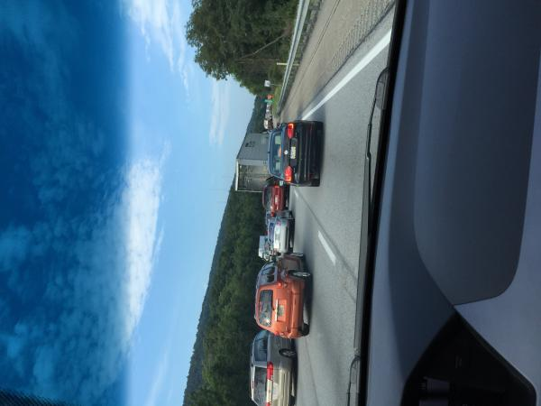 I-81 Enola, PA Traffic and Road Conditions