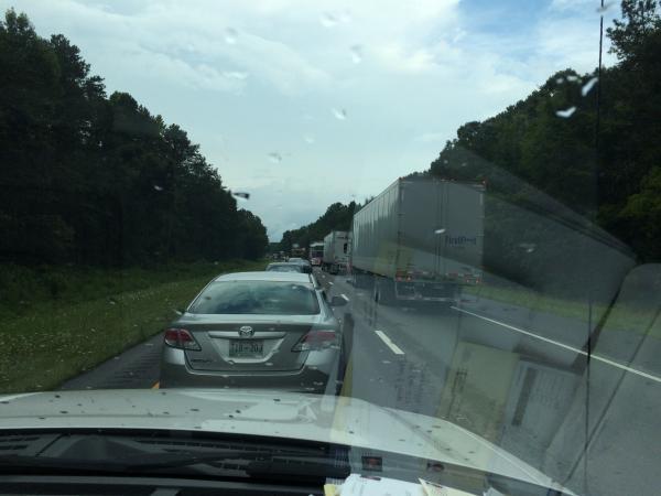 I-75 Calhoun, TN Traffic and Road Conditions