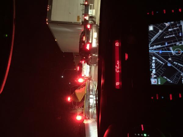 Norwalk, CA Car Accident
