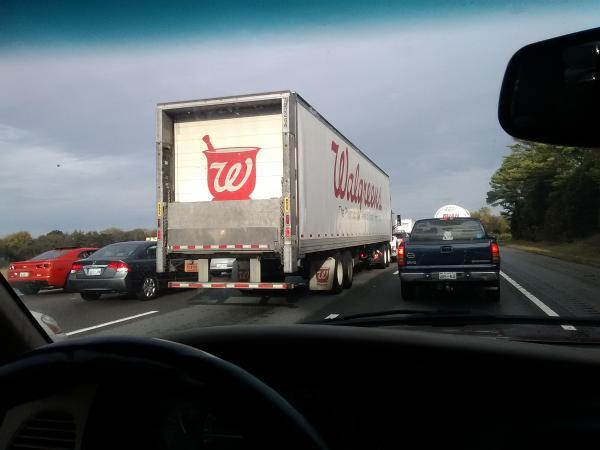 Smyrna, TN Car Accident