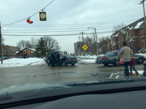 Car Accident Reports Lansing Mi