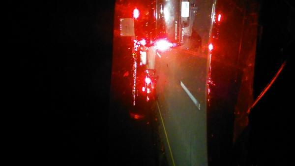 Alejandra Gomez Car Accident