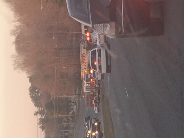 Winston Salem, NC Traffic Conditions and Accident Reports