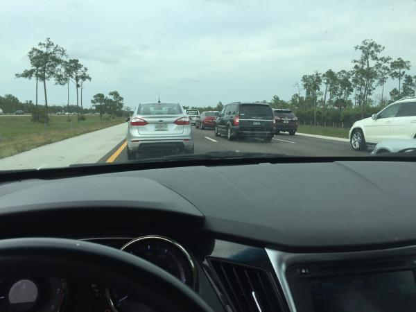 Bonita Springs, FL Traffic Conditions and Accident Reports