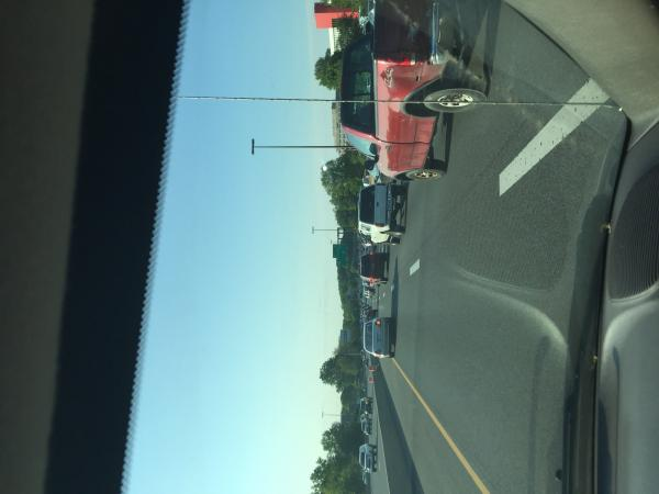 I-270 Maryland Traffic and Accident