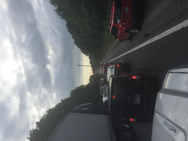 Tennessee Accidents - May 2016 Archives