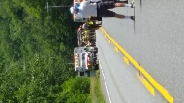 Bennington, VT Car Accident