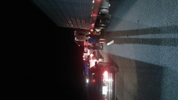 Santee, SC Car Accident