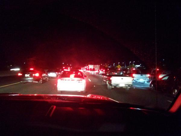 Roseville, CA Traffic Conditions and Accident Reports