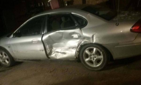 Car Crash Reports Mn