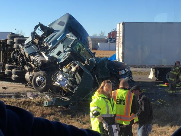 Kcmo Car Accident Reports