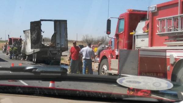 Childress Tx Car Accident