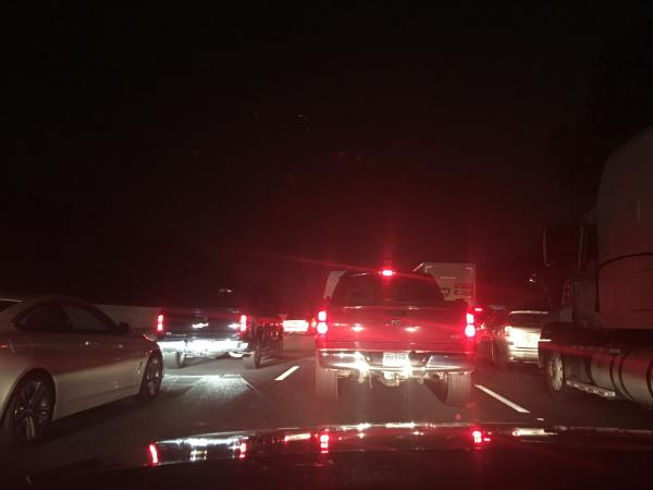 Conyers, GA Traffic Conditions and Accident Reports