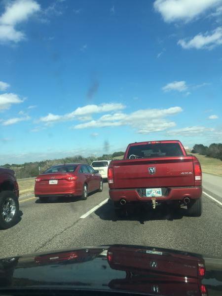 I-40 Oklahoma Truck Accidents