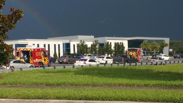 Orlando, FL Motorcycle Accident