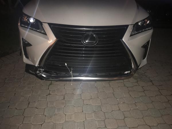 I-4 Florida Car Accidents
