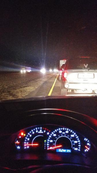 Livingston, LA Traffic Conditions and Accident Reports