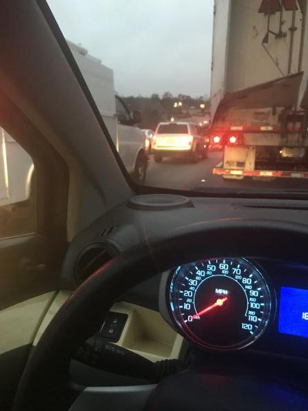 I-20 Atlanta, GA Traffic and Road Conditions