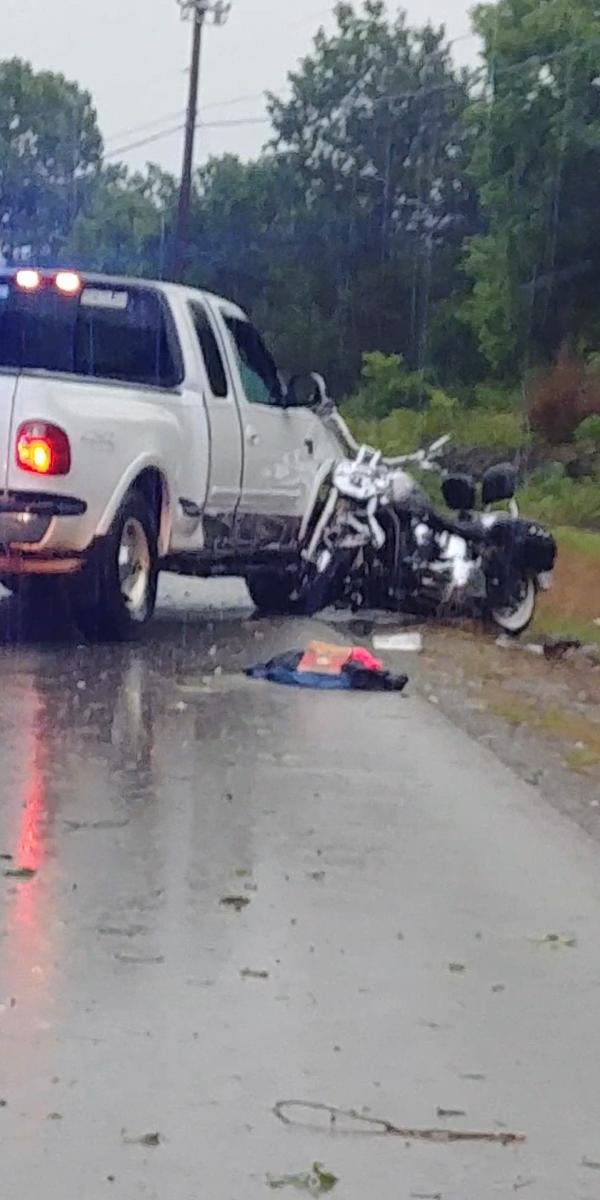 Kentucky Motorcycle Accident Reports