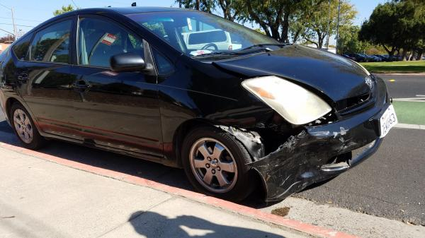 Orange, CA Traffic Conditions and Accident Reports