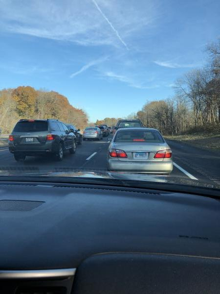Springfield, IL Car Accident
