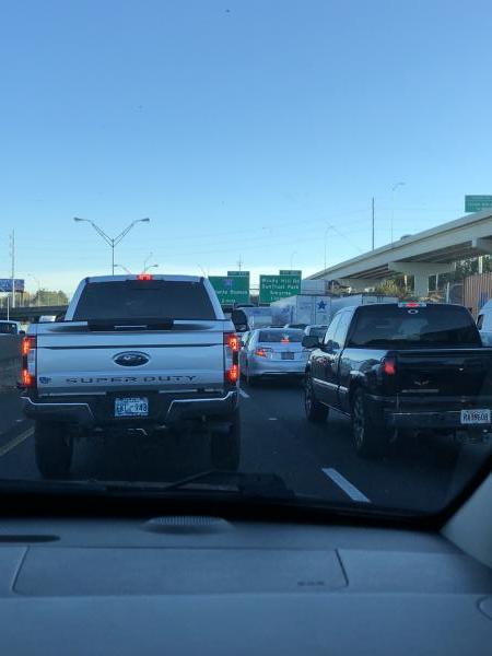 Marietta, GA Car Accident