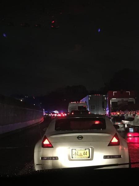 Nashville, TN Car Accident