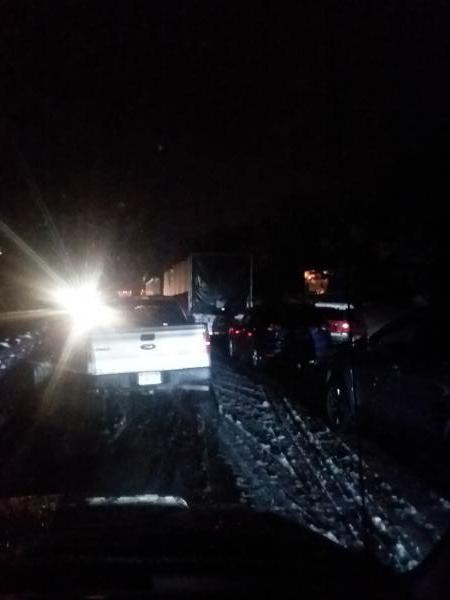 Bristol, VA Traffic Conditions and Accident Reports
