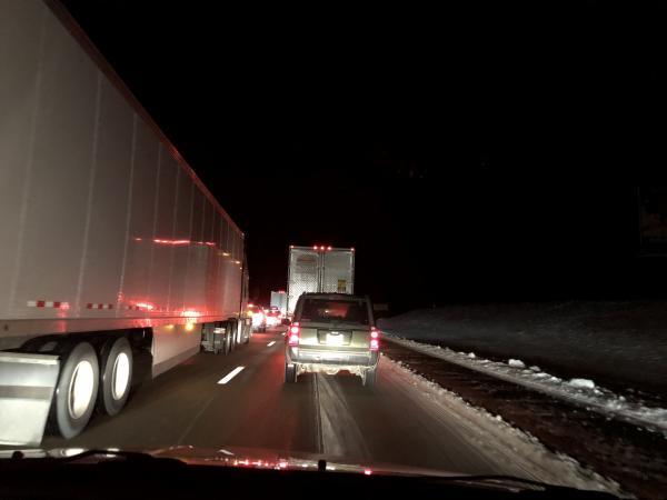 Albuquerque, NM Car Accident