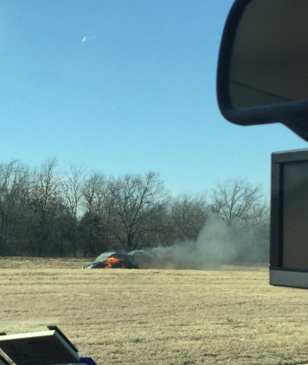 Davis, OK Traffic Conditions and Accident Reports