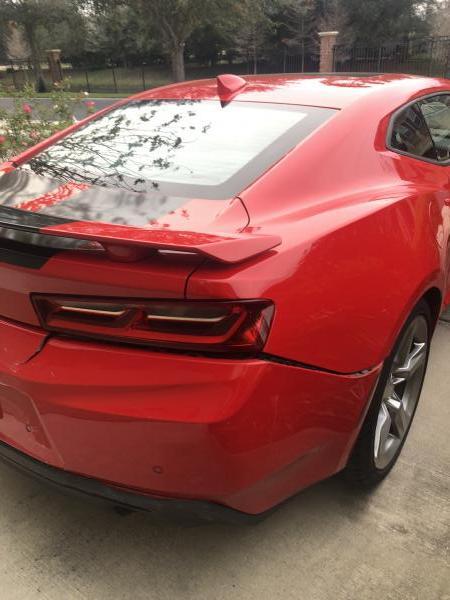 Orlando, FL Car Accident