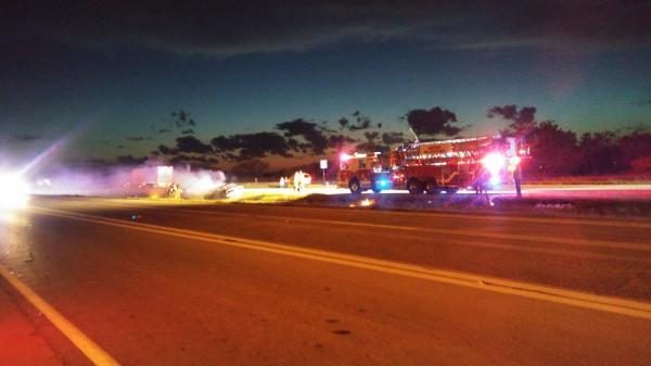 I-20 Fatal Accidents
