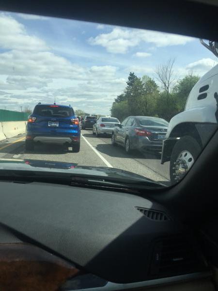 I-75 Michigan Car Accidents