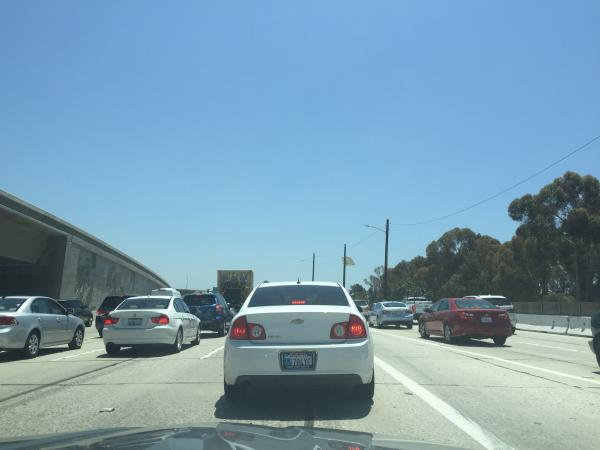 San Diego, CA Traffic Conditions and Accident Reports