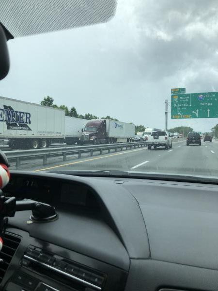 I-75 Florida Car Accidents