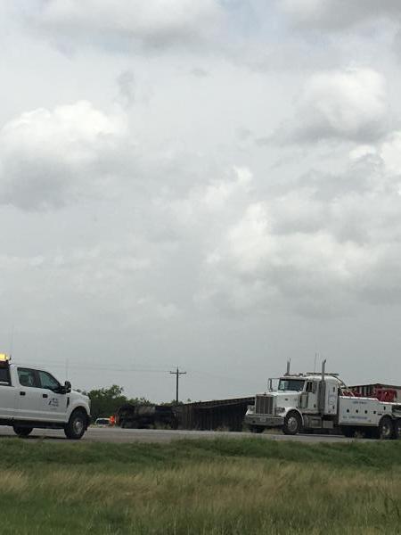 Pleasanton, TX Car Accident