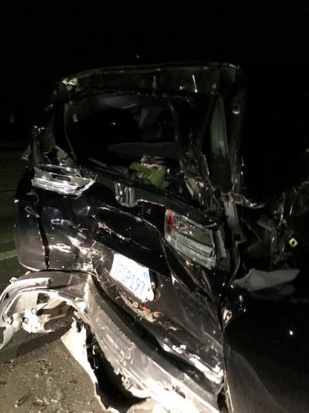 California Truck Accident Reports
