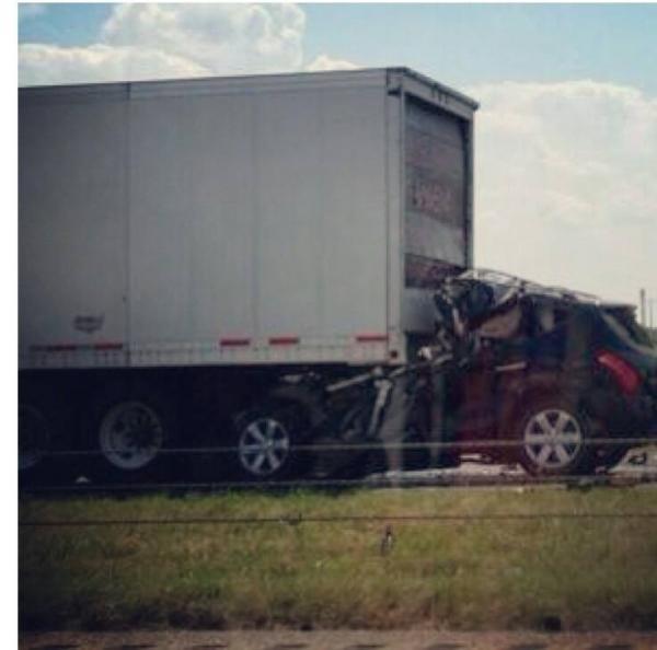 Arkansas Car Crash Reports