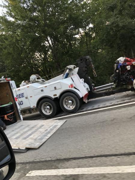 I-40 Fatal Accidents